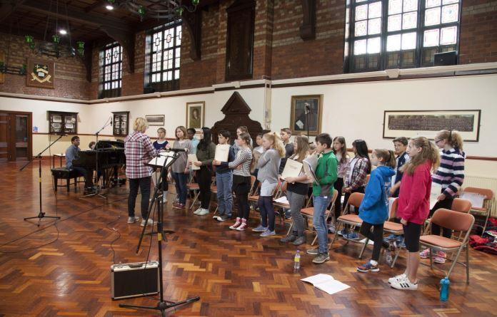 Caterham Choir